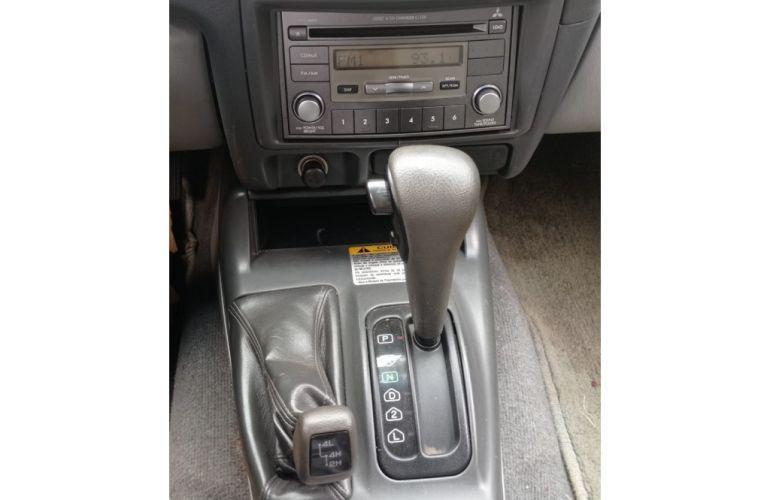 Mitsubishi Pajero Sport HPE 4x4 2.5 (aut) - Foto #10