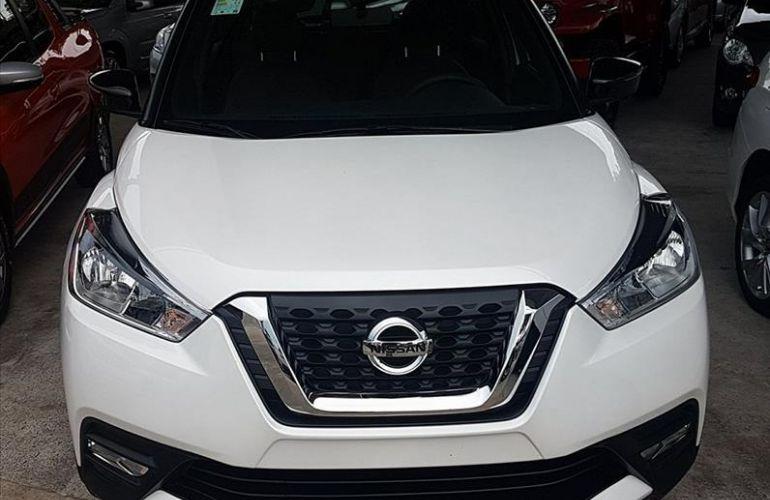 Nissan Kicks 1.6 SL CVT (Flex) - Foto #1