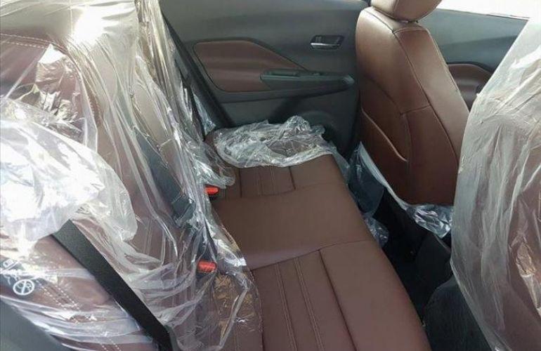 Nissan Kicks 1.6 SL CVT (Flex) - Foto #5