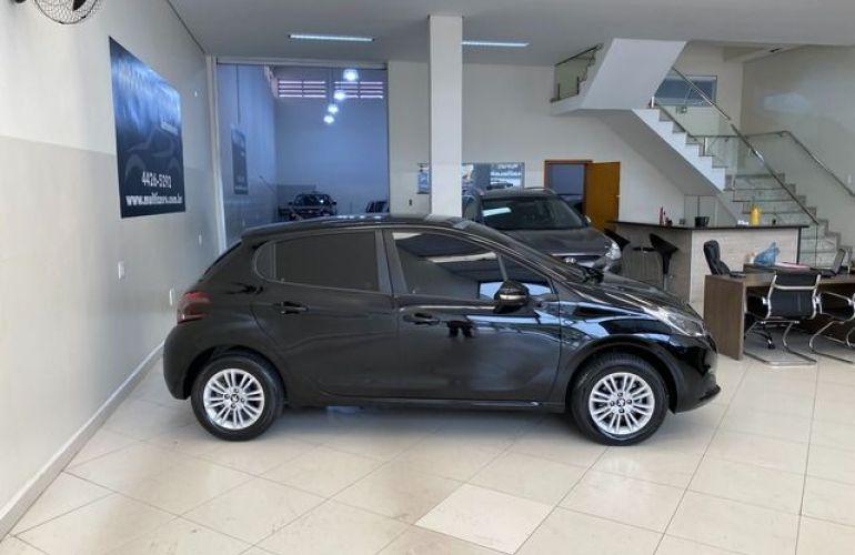 Peugeot 208 Allure 1.2  Flex - Foto #3