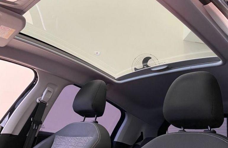 Peugeot 208 Allure 1.2  Flex - Foto #5