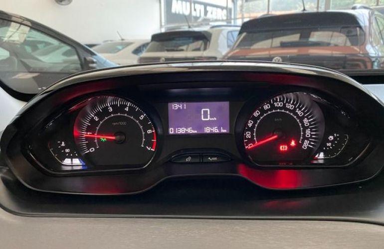 Peugeot 208 Allure 1.2  Flex - Foto #8