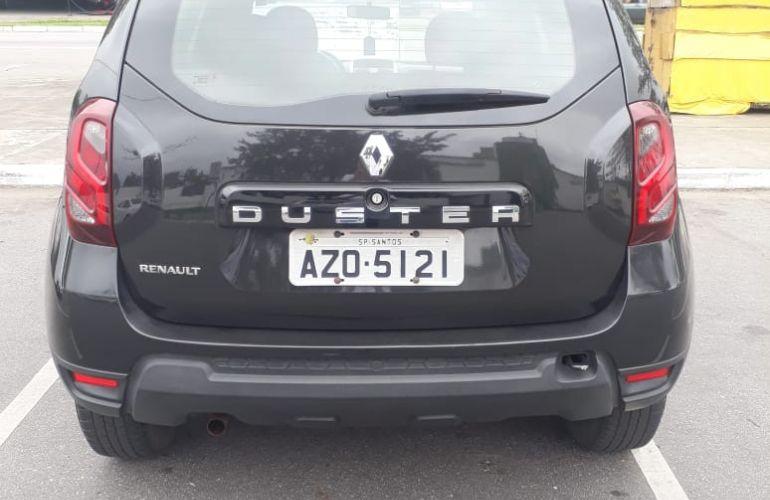 Renault Duster 1.6 16V Dynamique (Flex) - Foto #3