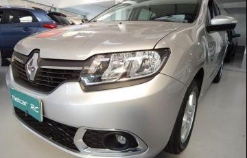 Renault Sandero Dynamique 1.6 8V Hi-Flex