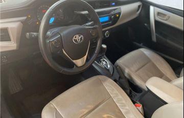 Toyota Corolla 1.8 Gli 16V Flex 4p Automático - Foto #6