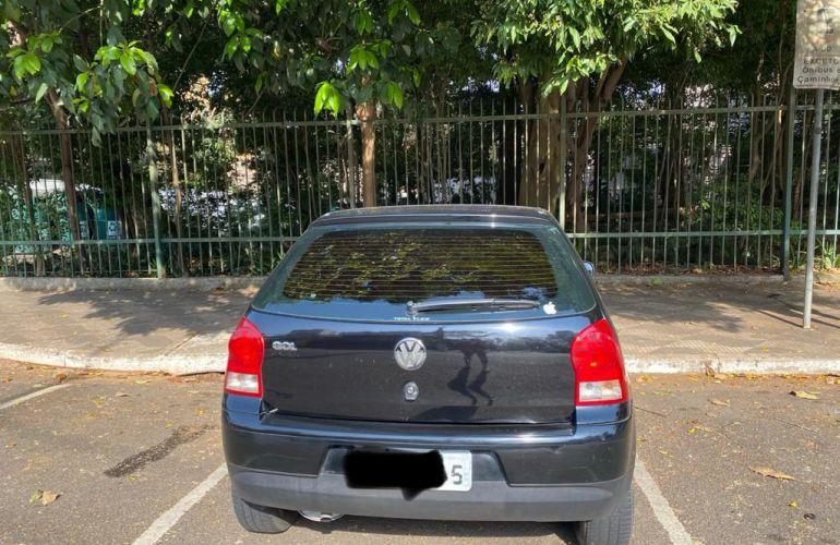 Volkswagen Gol City 1.0 8V (Flex) 2p - Foto #5