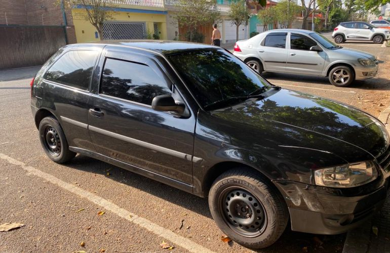 Volkswagen Gol City 1.0 8V (Flex) 2p - Foto #6