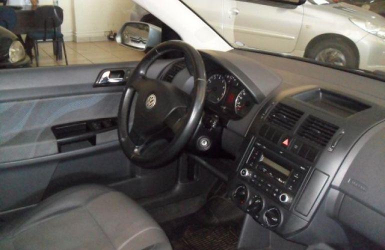 Volkswagen Polo Sedan I-Motion 1.6 Mi 8V Total Flex - Foto #5