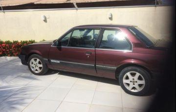 Chevrolet Monza Sedan SLE 2.0