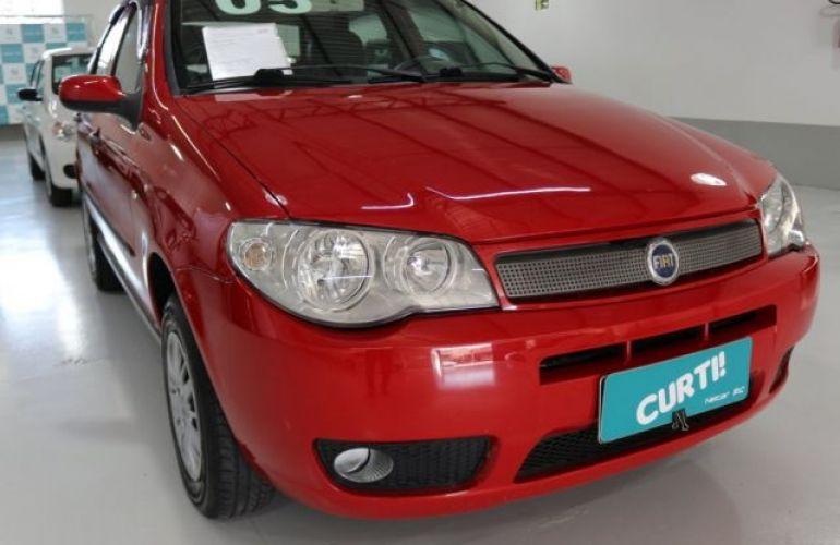 Fiat Palio ELX 1.0 MPI 8V - Foto #2