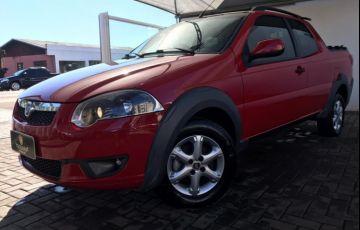 Fiat Strada Trekking 1.6 16V (Flex) (Cabine Dupla) - Foto #10