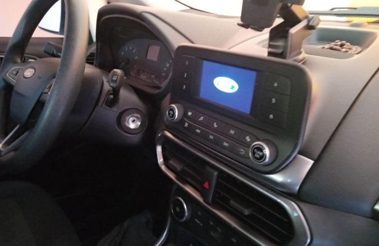 Ford Ecosport SE Direct 1.5 (Aut) (Flex) - Foto #5