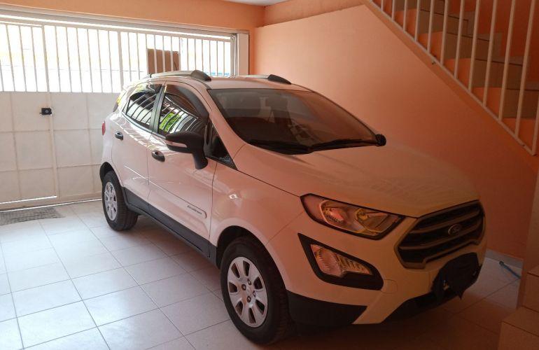 Ford Ecosport SE Direct 1.5 (Aut) (Flex) - Foto #8