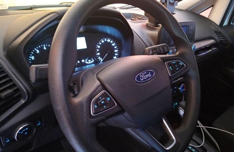 Ford Ecosport SE Direct 1.5 (Aut) (Flex) - Foto #9