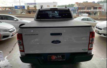 Ford Ranger 2.2 XL CD 4x4 - Foto #4