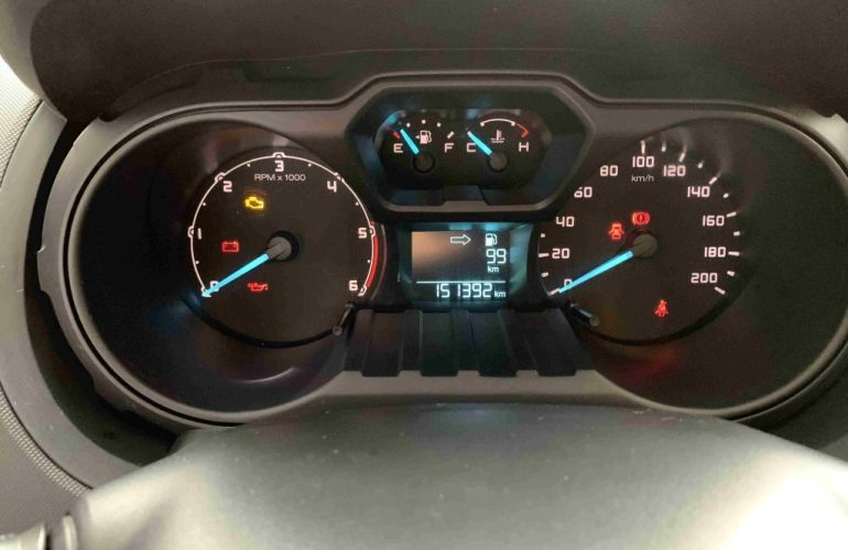 Ford Ranger 2.2 XL CD 4x4 - Foto #6