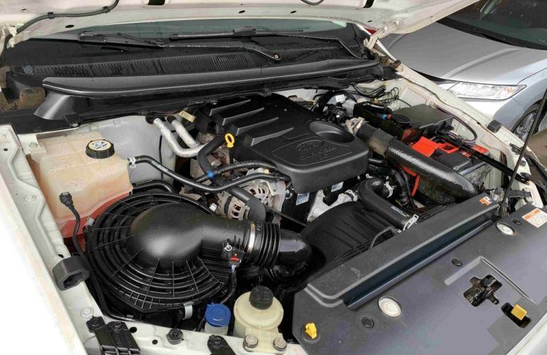 Ford Ranger 2.2 XL CD 4x4 - Foto #9