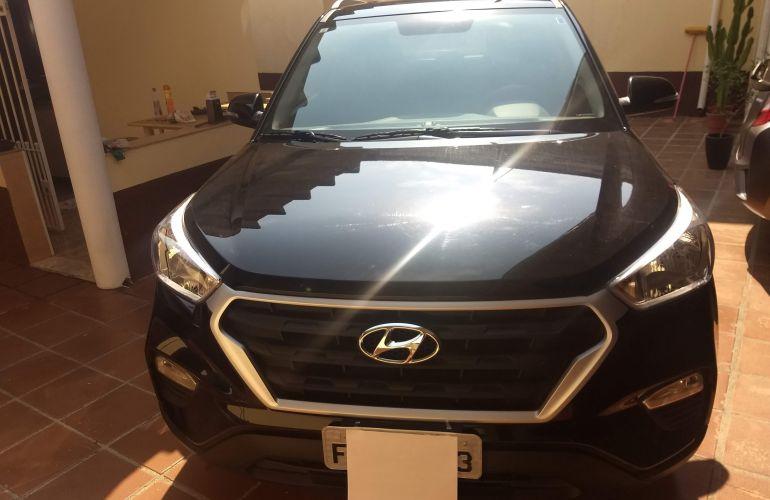 Hyundai Creta 1.6 Attitude - Foto #9