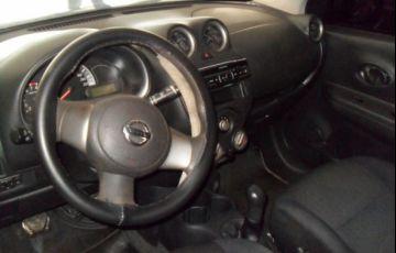 Nissan March S 1.0 16V Flex - Foto #3