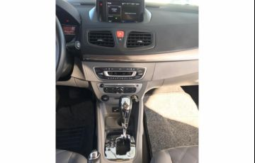 Renault Fluence 2.0 16V Privilege X-Tronic (Flex) - Foto #4