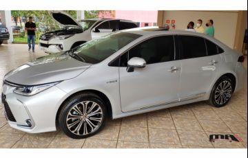 Toyota Corolla 1.8 Altis Hybrid Premium