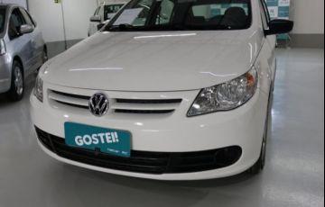 Volkswagen Gol 1.0 Mi 8V Total Flex - Foto #1