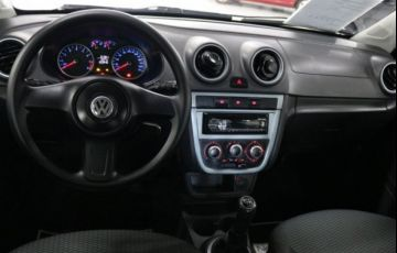 Volkswagen Gol 1.0 Mi 8V Total Flex - Foto #9