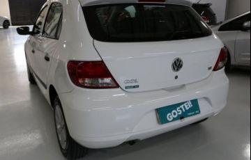 Volkswagen Gol 1.0 Mi 8V Total Flex - Foto #10