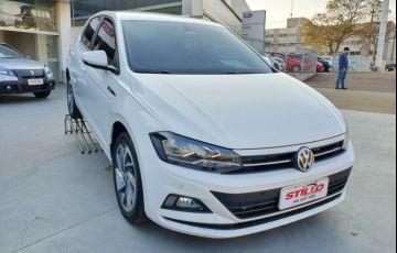 Volkswagen Polo 200 TSI Highline (Aut) (Flex)