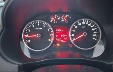 Volkswagen Voyage 1.6 VHT Trendline (Flex)