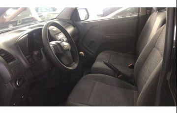 Chevrolet S10 2.8 CTDi 4x4 LS (Cab Dupla) - Foto #3