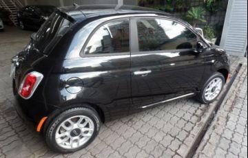 Fiat 500 Cult 1.4 8V Flex - Foto #10