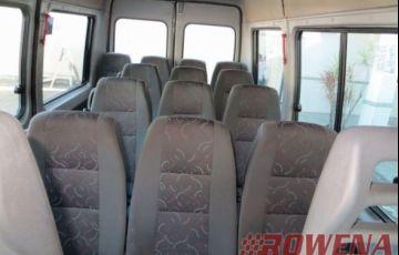 Fiat Ducato Minibus Teto Alto 2.3 Tubo Intercooler 16V - Foto #5