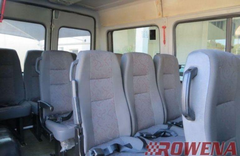 Fiat Ducato Minibus Teto Alto 2.3 Tubo Intercooler 16V - Foto #6