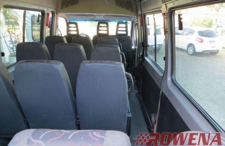 Fiat Ducato Minibus Teto Alto 2.3 Tubo Intercooler 16V - Foto #9