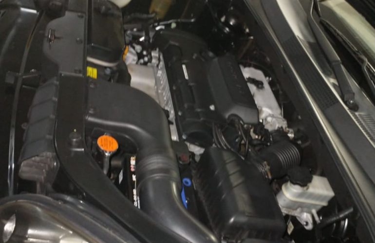 Hyundai Tucson GL 2.0 16V (aut.) - Foto #6