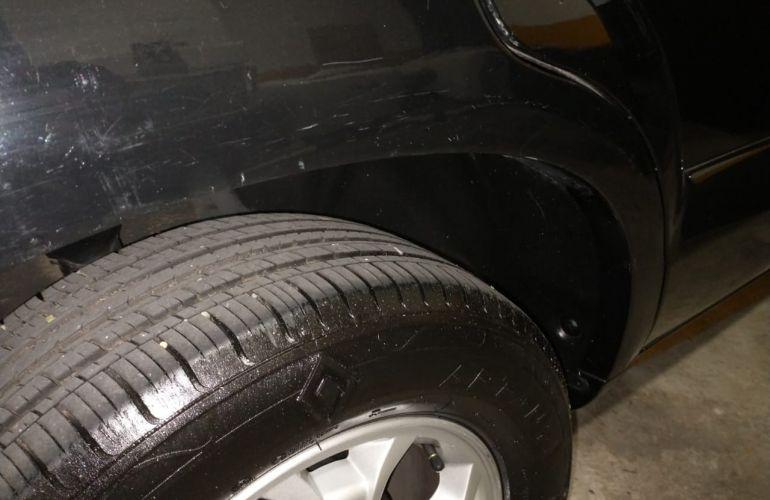 Hyundai Tucson GL 2.0 16V (aut.) - Foto #8