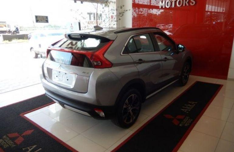 Mitsubishi Eclipse Cross ´HPE 1.5 - Foto #4