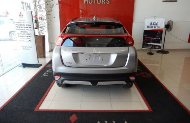 Mitsubishi Eclipse Cross ´HPE 1.5 - Foto #5