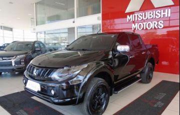 Mitsubishi L200 Sport HPE Top 4X4 Cabine Dupla 2.4 Turbo Diesel 16V