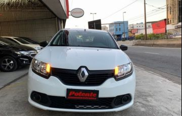 Renault Sandero AUTHENTIQUE 1.0 12V 5P Flex - Foto #1