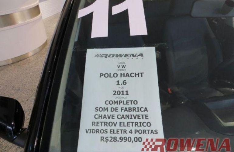 Volkswagen Polo 1.6 Mi 8V - Foto #10