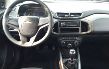 Chevrolet Onix 1.4 MPFi LT 8v - Foto #7