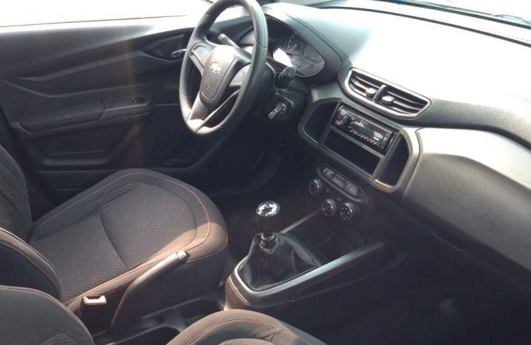Chevrolet Onix 1.4 MPFi LT 8v - Foto #9
