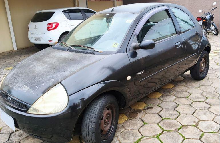Ford Ka GL Image 1.0 MPi (nova série) - Foto #4
