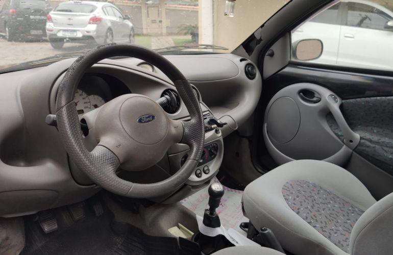 Ford Ka GL Image 1.0 MPi (nova série) - Foto #6