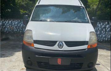 Renault Master 2.5 DCi Minibus L3h2 16 Lugares 16V Diesel 3p Manual - Foto #4