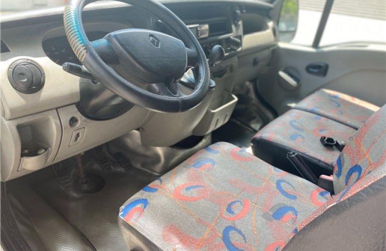 Renault Master 2.5 DCi Minibus L3h2 16 Lugares 16V Diesel 3p Manual - Foto #5