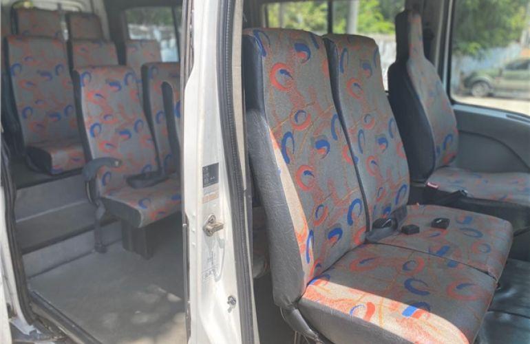 Renault Master 2.5 DCi Minibus L3h2 16 Lugares 16V Diesel 3p Manual - Foto #7