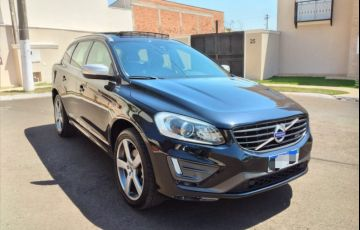 Volvo XC60 2.0 T5 R-Design PowerShift